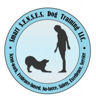 Smart S.E.N.S.E.S. Dog Training